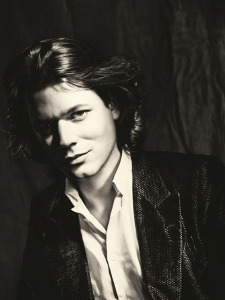 David Fray, photo credit: Paolo Roversi