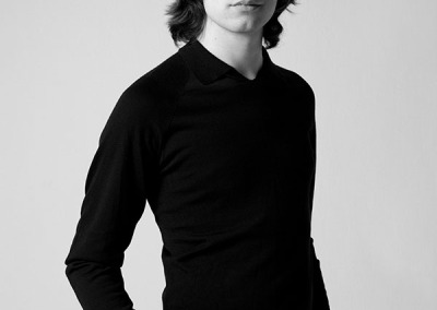 David Fray, photo credit: JB Mondino / Erato Classics