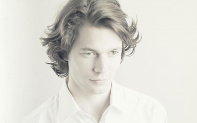 David Fray Delights in Chicago with CSO and Christoph Eschenbach