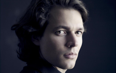 David Fray Steps In To Perform Alongside The St. Paul Chamber Orchestra