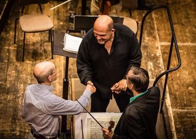 Jaap van Zweden with Wiener Symphoniker