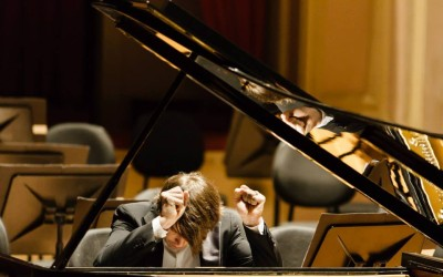 David Fray Draws Crowd in Cleveland with Mozart's Piano Concerto No. 24