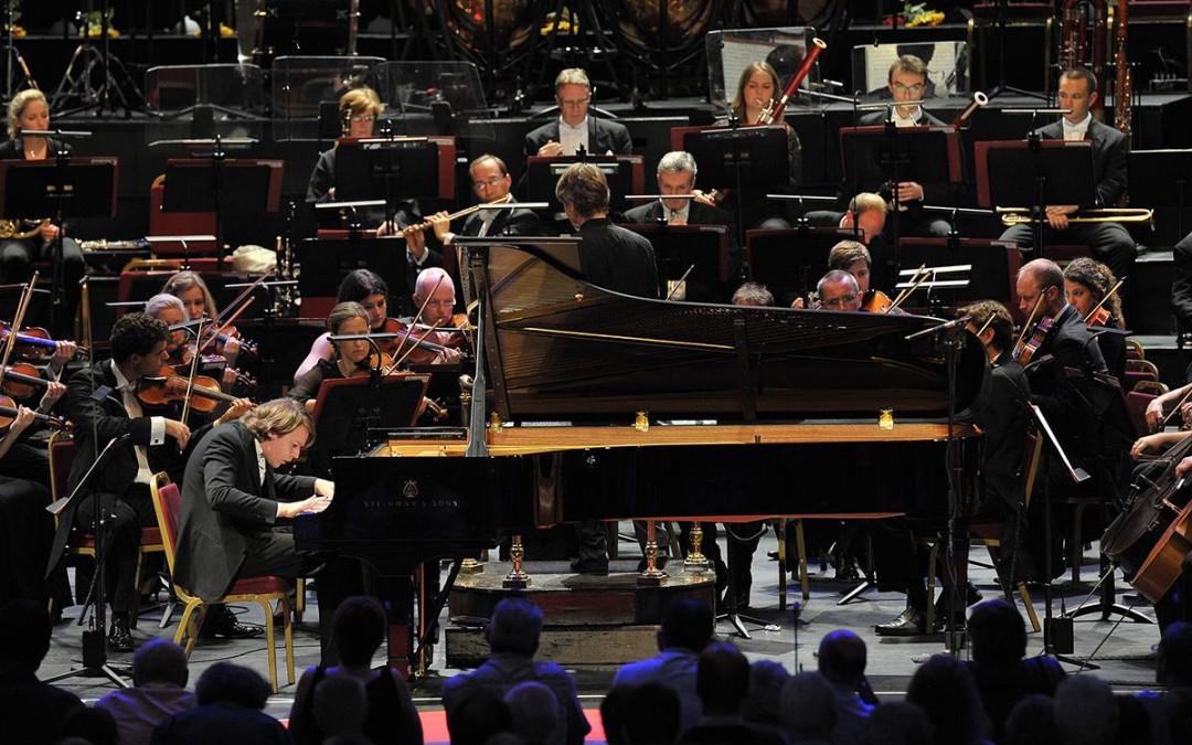BBC Prom 53: Bartók – The Miraculous Mandarin & Shostakovich – Orango