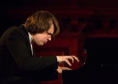 Re-live David Fray's Schumann and Strauss Recital With l'Orchestre National de France