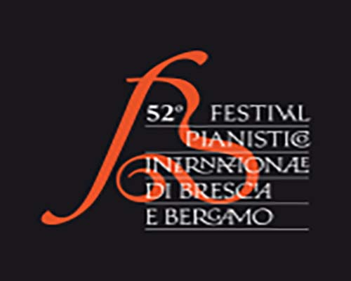 David To Perform At The Festival Pianistico Internazionale