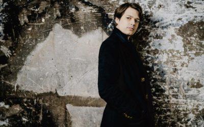 "David Fray Wins Opus Klassik Award for Innovative Concert of the Year for ""Ghost Light"""